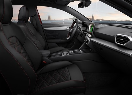 Seat Leon 2020 1600 17