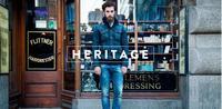 Mens Hipster Collection: continúan las buenas sensaciones de Heritage en Pull&Bear