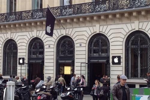 """""""Estamos orgullosos de la relación que tenemos con los desarrolladores"""": Apple se defiende contra las acusaciones de Francia"""