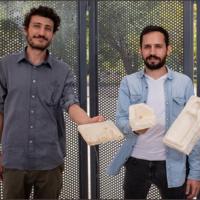 Mexicanos crean un sustituto del unicel a partir de hongos y sobras de agave