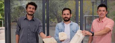 Mexicanos crean un sustituto del unicel a partir de raíces de hongos y sobras de agave