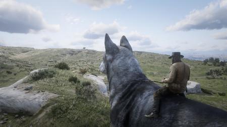 La última locura de Red Dead Redemption 2 es un mod que te permite cabalgar lobos, pumas y cerdos gigantes