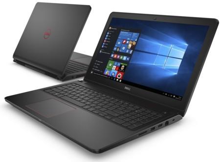 Dell Inspiron 15 7559, un interesante portátil para gamers llega a México
