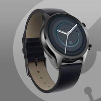 Este completo smartwatch TicWatch C2 tiene un precio de lo más atractivo en Amazon: estrénalo por 143 euros
