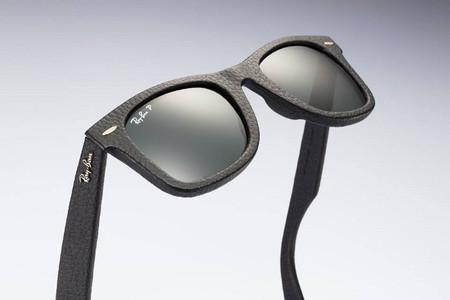 gafas ray ban luxottica precio