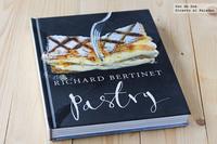 Pastry, el nuevo libro de Richard Bertinet