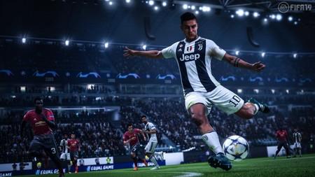 FIFA 19 saldrá a la venta en septiembre junto con seis packs de PS4 y PS4 Pro