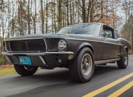 Video: El Ford Mustang Bullitt, uno de los autos más famosos del cine, tendrá su propia película