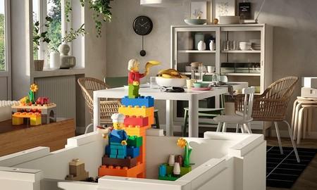 Ikea Lego Collaboration 2020 01