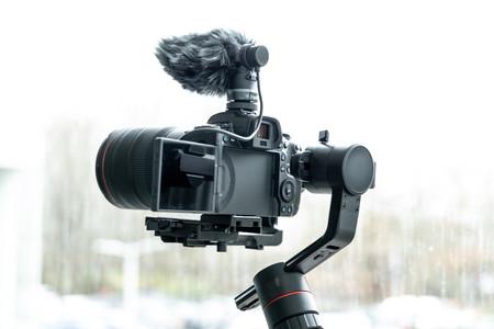 Canon Eos R5 2