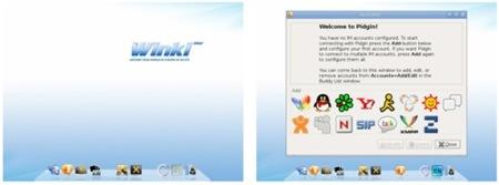 MSI Winki o como no desvelar nada de un producto