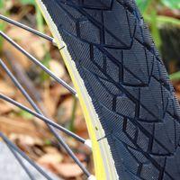 Tres formas de ahorrarte un pinchazo en tu bici