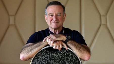 Robin  Williams se une a 'The Butler' y 'The Angriest Man in Brooklyn', ambas con impresionantes repartos