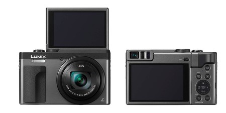 Panasonic Lumix Dmc Tz90 2