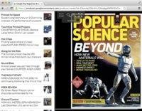 Google Play extiende la compatibilidad de sus revistas digitales a Chrome