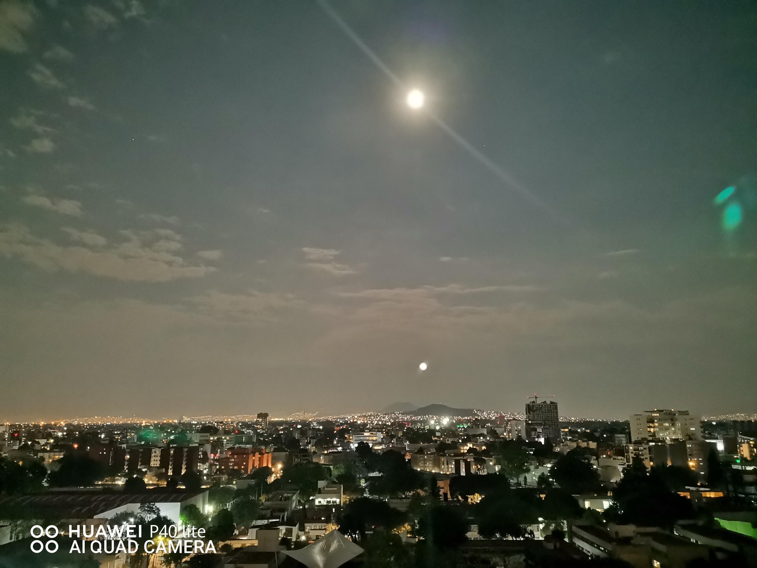 Foto de Fotos del Huawei P40 Lite (4/12)