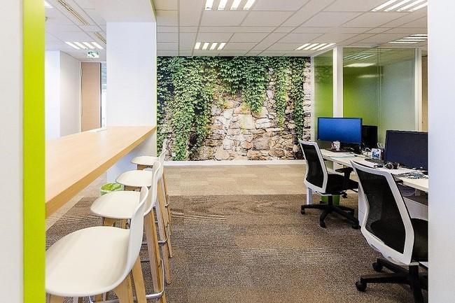 Https Decoracion Trendencias Com Oficina Espacios Para Trabajar Las Oficinas De M20 City En Paris