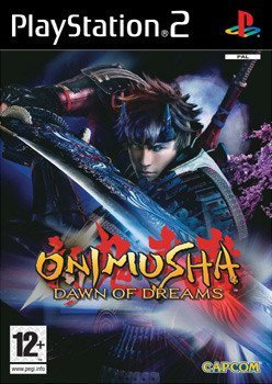Llega Onimusha 4: Dawn Of Dreams