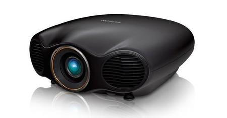 Nuevos PowerLite Pro Cinema de Epson, la resolución 4K llega a sus proyectores