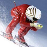 Speed Ski: el frenético deporte que nos pone ante velocidades superiores a los 200 km/h