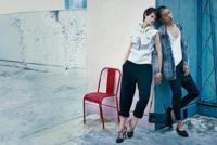 Saskia de Brauw se traslada a Tokio para la campaña Bottega Veneta Primavera-Verano 2015