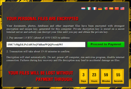 Fatboy Ransomware Analysis 4