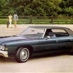 El zasca de Sōichirō Honda a General Motors al adaptar el CVCC del Civic a un Chevrolet Impala
