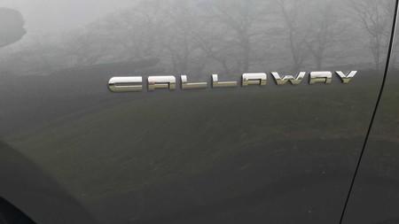 Callaway Chevrolet Camaro Sc630 8