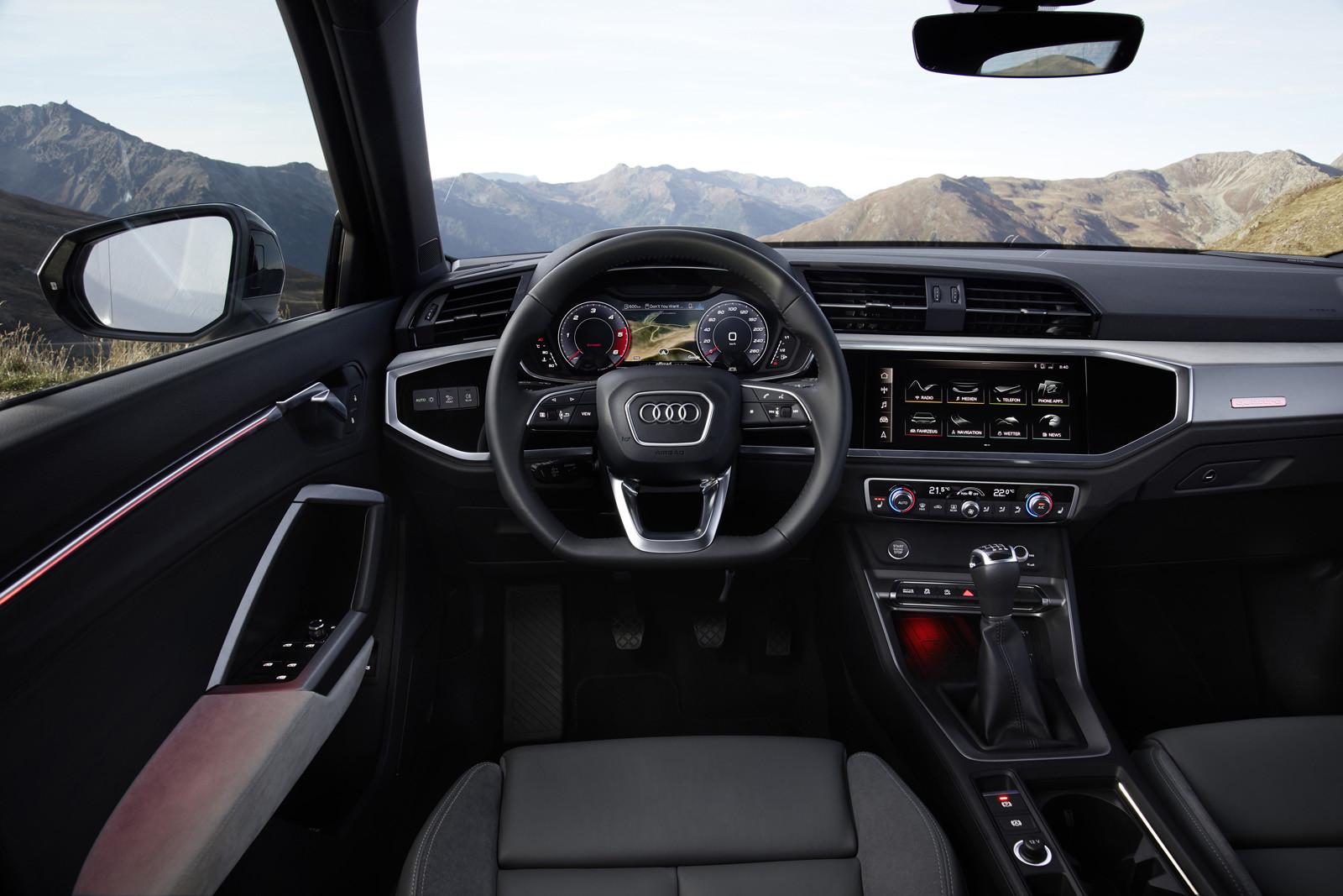 Foto de Audi Q3 2019 (41/44)