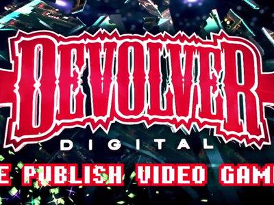 Devolver Digital tiene algo entre manos y lo mostrará durante su primera conferencia propia en el E3 2017