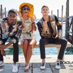 Foto 10 de 18 de la galería dolce-gabbana-primavera-verano-2018 en Trendencias Hombre