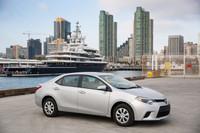 Toyota Corolla, el coche más vendido del mundo en 2013, pese al Ford Focus