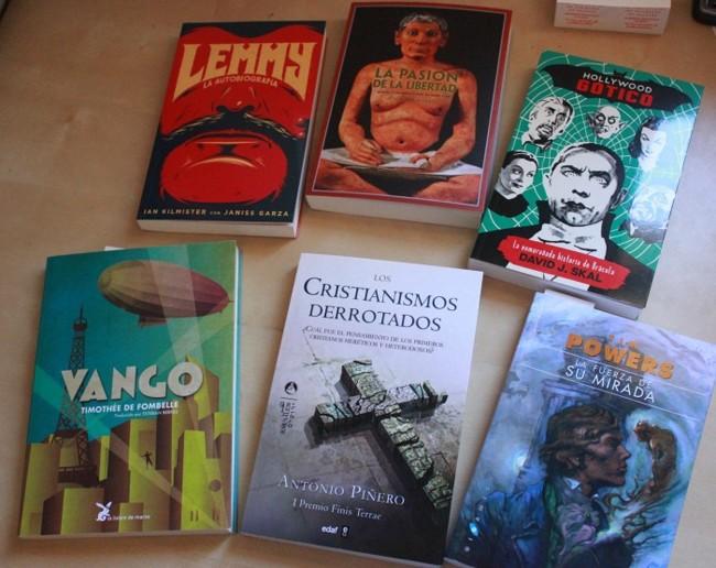 Lecturas verano Renacimiento Es Pop Gigamesh Edaf