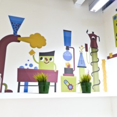 Foto 16 de 17 de la galería las-oficinas-de-ebay-en-israel en Trendencias Lifestyle
