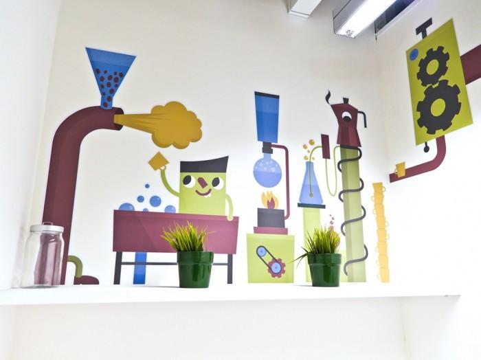 Foto de Las oficinas de eBay en Israel (16/17)