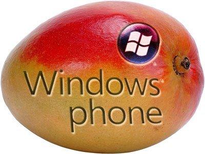 wp7 mango