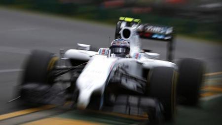 Gran Premio Australia Fórmula 1: una de cal y una de arena (Carrera)