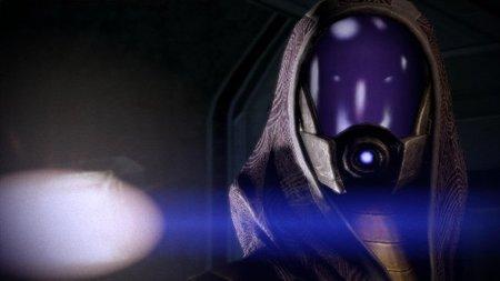 'Mass Effect 3': sus creadores no saben qué hacer con el rostro de Tali