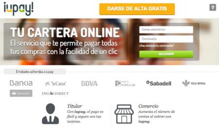 Iupay, el PayPal de la banca española