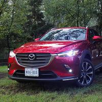 La siguiente generación del Mazda CX-3 deberá ser más amplio y práctico, podría llegar en 2020