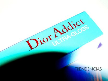 Dior Addict Ultra-Gloss: probamos el tono Orange Satin 256, un nude muy interesante