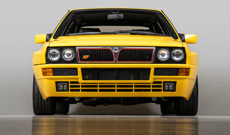 Lancia Delta Integrale Evoluzione 'Giallo Ferrari' (1992), a la venta