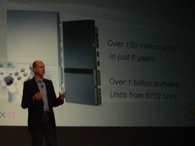 PlayStation 2, más de 100 millones de unidades vendidas