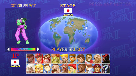 Ultra Street Fighter Ii The Final Challengers 02