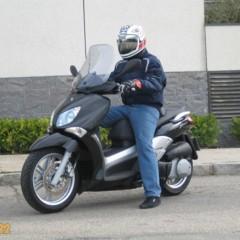 Foto 11 de 20 de la galería yamaha-x-city-125 en Motorpasion Moto