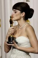 ¡Penélope Cruz gana el Oscar!
