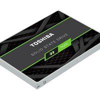 Si quieres alargar la vida de tu PC instalándole un SSD, tienes el Toshiba TR200 de 240 GB por 39,99 en PcComponentes