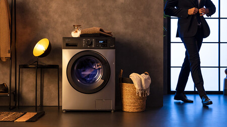 Cecotec presenta, entre sus últimas novedades, sus nuevas lavadoras  Bolera Dresscode con alta tecnología a precio muy ajustado