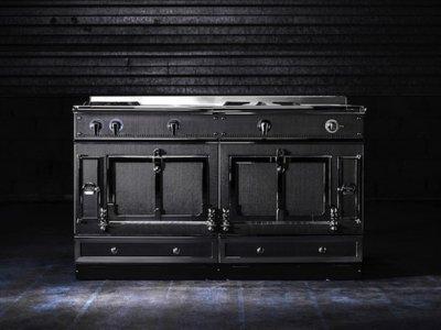 La Cornue celebra el 50 aniversario de su horno Château con una edición exclusiva muy especial