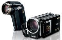 Sanyo VPC-HD2000A y VPC-FH1A incorporan compatibilidad con iFrame